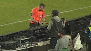 Clássico entre FC Porto e Sporting já tem árbitro