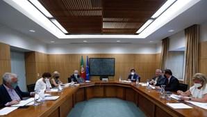 Governo decide manter País a três velocidades devido à Covid-19