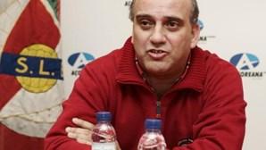 Antigo diretor do Benfica condenado a 11 anos de prisão