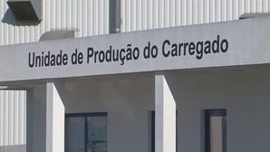 Número de infetados com coronavírus em fábrica no Carregado dispara para 42