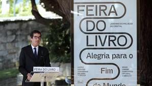Recinto da Feira do Livro do Porto vai ser limitado a 3.500 visitantes