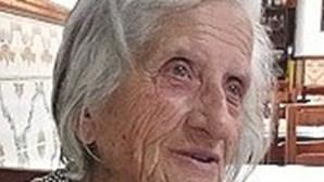 Corpo de idosa desaparecida encontrado em Faro