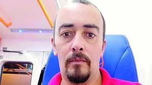 Morreu bombeiro ferido durante combate a incêndio de Castro Verde