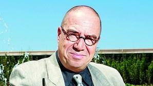 José Quintela da Fonseca (1946-2020)