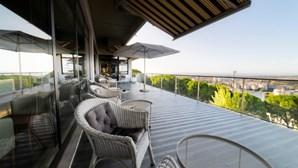 Hotel Meliá Castelo Branco, o paraíso na Beira Baixa