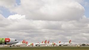 Aeroportos nacionais perdem milhões de passageiros