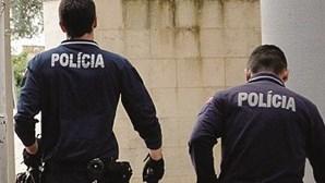 Polícias heróis salvam idosos de fogo em Lisboa