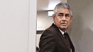 Rota do dinheiro vivo trama Luís Filipe Vieira na Operação Saco Azul