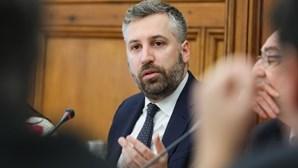 """Pedro Nuno Santos: """"A TAP é do povo português para o bem e para o mal"""""""