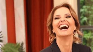 Cristina Ferreira Regressa A Tvi Com Salario Galatico De 2 6 Milhoes De Euros Tv Media Correio Da Manha