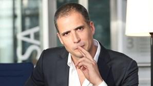 """""""É a demonstração definitiva de que Vieira não tem rumo para o Benfica"""": Ricardo Araújo Pereira sobre Jorge Jesus"""