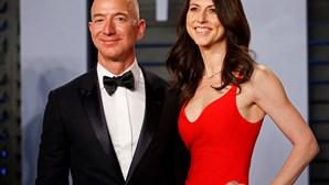 Ex-mulher de Jeff Bezos já é a mais rica do Mundo
