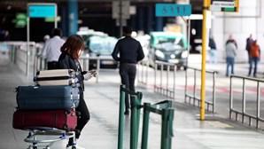 ANA e SEF falham testes ao coronavírus no aeroporto de Lisboa