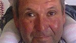 Desaparecido há quatro dias encontrado morto numa ravina em Aljezur