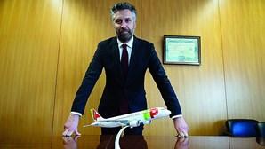 """""""Processo de contratação pública é um terror"""", sublinha o ministro das Infraestruturas"""
