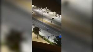 GNR dispara para travar festa e dispersar grupo de jovens em Sines