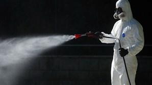 Itália contabiliza 10.497 infetados com Covid-19 e 603 mortes nas últimas 24 horas