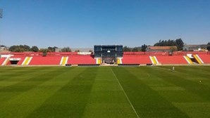 Desportivo das Aves SAD desiste do Campeonato de Portugal