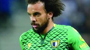 Fábio Martins deixa Sporting de Braga e reforça Al Wahda
