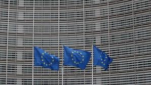 Bruxelas abre processo de infração contra Reino Unido por lei polémica sobre Acordo de Saída