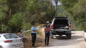 Corpo encontrado numa fenda na Serra da Arrábida