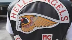 Supremo recusa libertar membros dos Hells Angels