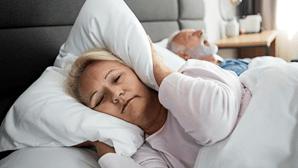 Será que ressono? Será que tenho apneia obstrutiva do sono?