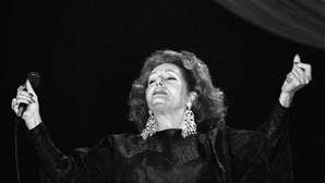 Amália representa a mais fulgurante carreira musical do século XX em Portugal