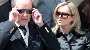 Pinto da Costa faz as pazes com a ex-mulher após guerra