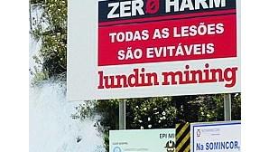 Investimento retomado nas minas de Neves-Corvo
