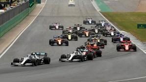 É oficial: Fórmula 1 vai regressar a Portugal