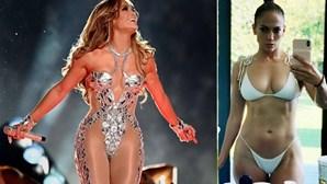 Jennifer Lopez à boleia após polícia rebocar 'buggies' da cantora
