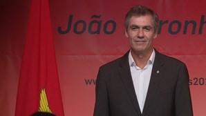 """""""Vou ganhar as eleições"""": Noronha Lopes, um dos candidatos à presidência do Benfica"""