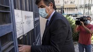 CMVM avança com processo de suspensão de ex-secretário de Estado da Energia