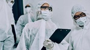 Angola com mais 160 casos e seis mortes por coronavírus em 24 horas