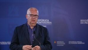 PS defende que ministro Eduardo Cabrita tem condições para continuar no Governo