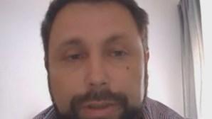 Presidente da união de freguesias de Moscavide e Portela lamenta morte de Bruno Candé Marques