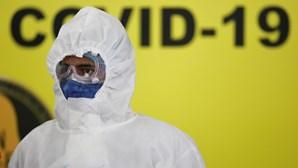 Nova variante da Covid-19 detetada no México provoca 87% dos casos no país