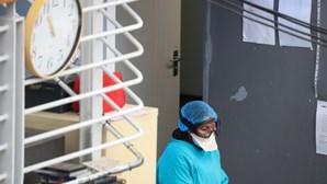 Guiné-Bissau regista mais de 2.300 infeções por coronavírus
