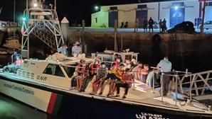 Governo português nega nova rota migratória e aposta num mecanismo legal negociado com Marrocos