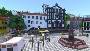 Alemão 'criou' arquipélago no Minecraft. Veja as imagens