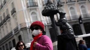Governo espanhol decreta Estado de Emergência em todo o país devido à Covid-19