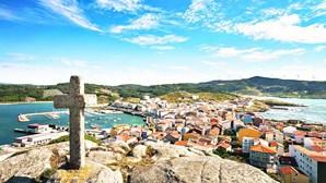 Viajantes que partirem de Portugal precisam de registo para visitar a Galiza
