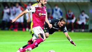Paulinho do Sp.Braga vendido por 30 milhões