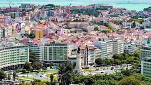Avaliação bancária da habitação sobe 7,7% na Área Metropolitana de Lisboa