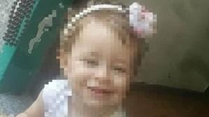 Família pede ajuda para transladar corpo de bebé portuguesa morta em França