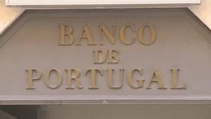 Atividade económica mantém queda na terceira semana de fevereiro, diz o Banco de Portugal