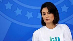 Avó de Michelle Bolsonaro morre infetada com Covid-19