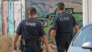 Recluso em fuga andava a traficar droga na região Centro