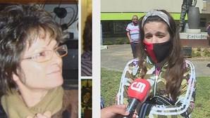 """""""Tinha cancro terminal. Disse que se não podia viver ela também não"""": Testemunhas de homicídio em Esmoriz em choque"""
